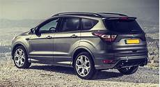Ford Kuga Rs - new generation of 2019 ford kuga comes with hybrid engine