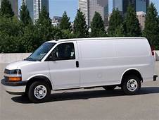2015 Chevrolet Express 3500 Cargo  Pricing Ratings