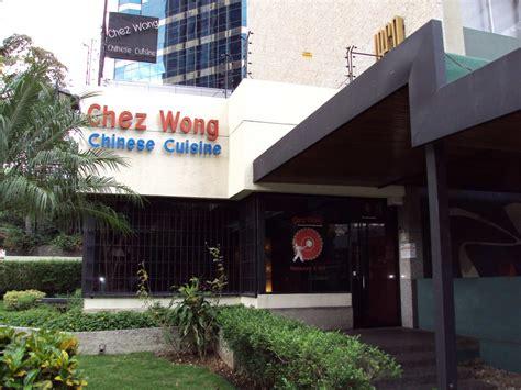 Chez Chine