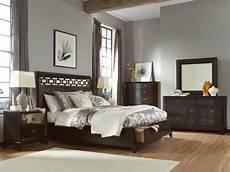 Bedroom Color Ideas For Wood Furniture by Bedroom Inspiration Special Nightstands Interior Design
