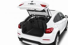 bmw x2 kofferraum bmw x2 concept debuts in automobile magazine