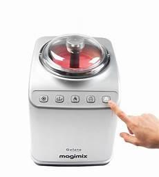 magimix turbine a glace turbine 224 glace gelato expert magimix colichef fr