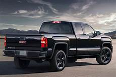 updated 2016 gmc elevation edition revealed in texas