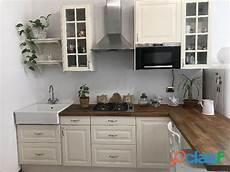 piano cucina ikea cucina angolare stile country verdina 280x310 posot class