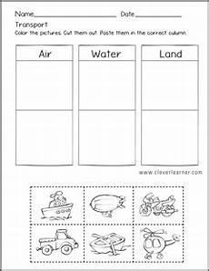 transportation worksheets preschool 15223 transportation forms worksheets for preschools