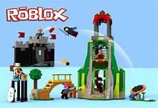 Malvorlagen Lego Friends Roblox Crossroads Imagined In The World Of Lego Roblox