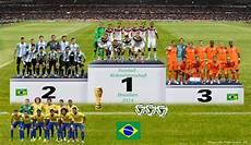 Fussball Weltmeister 2014 Deutschland Foto Bild