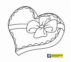 malvorlagen zum valentinstag heimwerker de