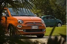 Prix Fiat 500 Anniversario 2017 Tous Les Tarifs De La