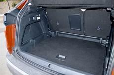 coffre nouveau 3008 essai peugeot 3008 1 2 puretech 130 la meilleure voiture fran 231 aise voitures