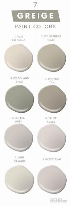 best light taupe paint color 7 greige paint colors greige best seller paint colors by behr behr pale palomino behr