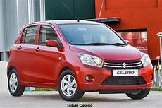 suzuki xtra new suzuki celerio xtra large small car motoring news