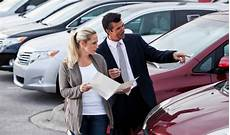 5 tips for buying a new car