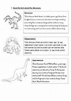 dinosaur grammar worksheets 15313 dinosaurs worksheets
