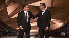matt damon jimmy kimmel matt damon confronts jimmy kimmel after emmys loss
