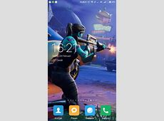 Fortnite   Battle Royale HD Wallpaper for Android   APK