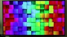 4k Fernseher Test - vu iconium 55 inch 4k tv quality format test