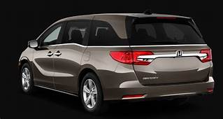 2019 Honda Odyssey Elite Colors Release Date Changes HP