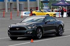 2014 Ford Mustang Ecoboost