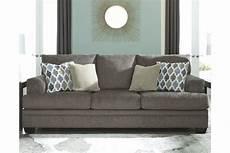 Dorsten Sofa Slate Sofa