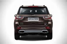 2019 jeep grand commander crossover suv hiconsumption
