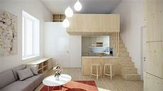Designing For Small Spaces 5 Micro Apartments