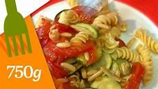 recette salade de p 226 te 224 l italienne 750g