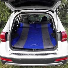 outdoor car trunk mattress the lathe bed