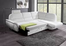 canapé design confortable canap 233 convertible design avec coffre de rangement