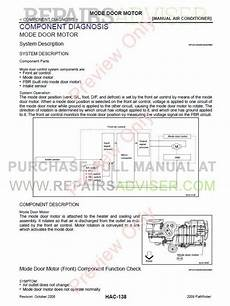 online car repair manuals free 2009 nissan pathfinder free book repair manuals nissan pathfinder model r51 series service manual pdf download