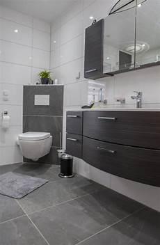 Schwarz Weißes Bad - badgestaltung schwarz wei 223