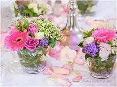 Tischdeko Mit Blumen - blumen tischdeko sommer it is summer tischdeko