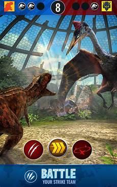 Malvorlagen Jurassic World Alive Jurassic World Alive On Pc With Bluestacks