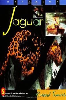 Jaguar Roland Smith by Jaguar Jacob Lansa 2 By Roland Smith Reviews