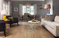 laminate flooring modern living room toronto by