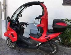 bmw c1 252 berdachter motorroller gebaut 2000 03 aug