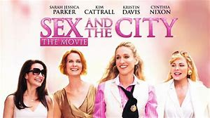 Sex and the city the movie screencaps