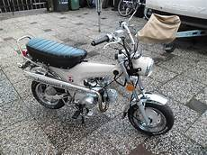 honda dax replica 50cc motorcycle
