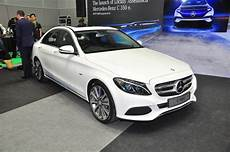 Mercedes Launches C 350 E In Hybrid From Rm290k