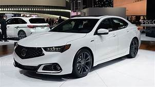 2019 Acura Tlx A Spec  New Cars Review