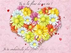 Carte Virtuelle F 234 Te Des M 232 Res Quot Bonne F 234 Te Maman Fleur