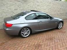2010 Bmw 3 Series 325i Coupe M Sport A T Auto For Sale On