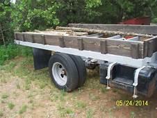 Sell Used FORD DUMP TRUCK 1947 F6 FARM DUAL WHEELS