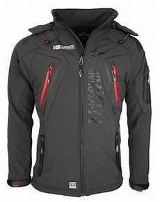 geographical herren softshell funktions outdoor