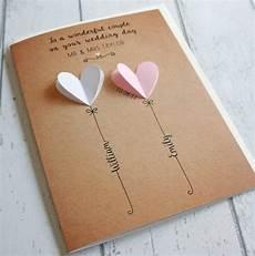 Make Wedding Card Creative Ideas