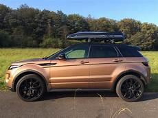 Range Rover Evoque Forum Germany Thema Anzeigen Dachbox