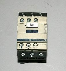 square d telemecanique schneider electric lc1d25 contactor 230 690v 20hp max 45 49 picclick