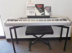 Casio Privia Px 310 Digital Keyboard Piano With Stand