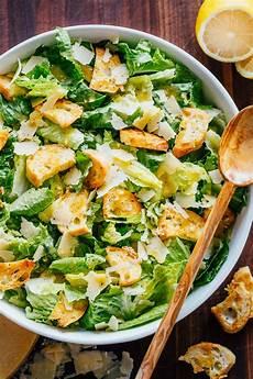 caesar salad rezept caesar salad recipe natashaskitchen