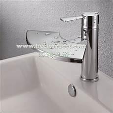 rubinetti a cascata bagno in ottone rubinetti miscelatore lavabo cascata